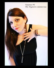Jewels by Carly J. and The Hypnotic Glamorous